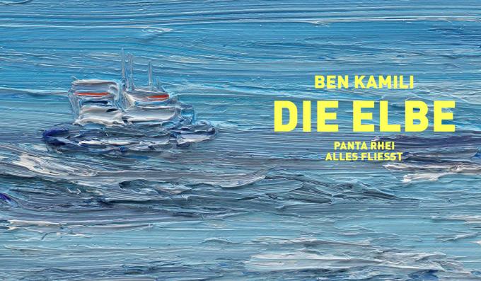 Deckblatt Elbe